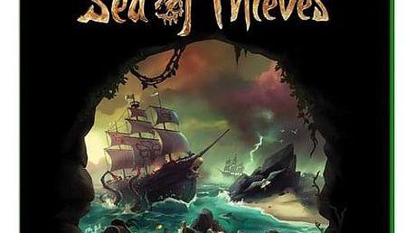 Hra Microsoft Sea of Thieves (GM6-00019)