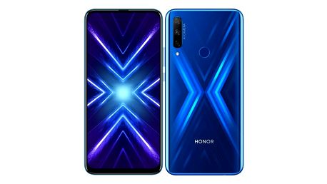 Honor 9X modrý (51094TLB)