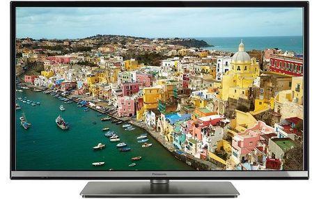 Televize Panasonic TX-24GS350E černá/stříbrná