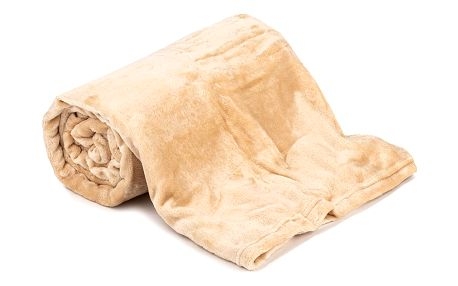 Bo-ma Deka Aneta béžová, 150 x 200 cm