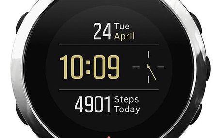 Suunto 3 Fitness - Black (SS050018000)