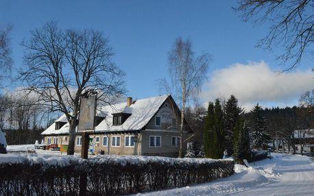 Jižní Čechy: Hotel Landštejnský dvůr