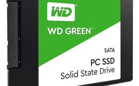 Western Digital Green 3D 480GB (WDS480G2G0A)