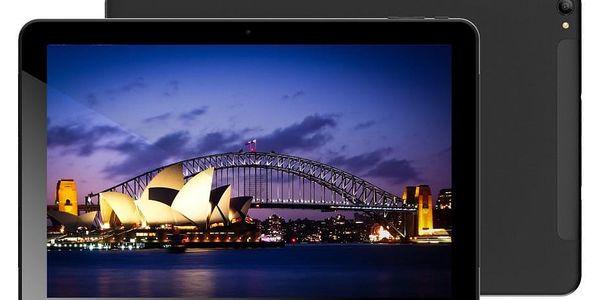 Dotykový tablet iGET SMART L103 (84000215) černý3