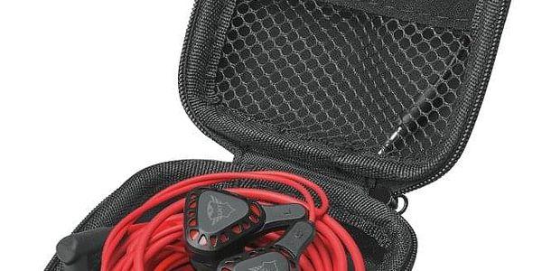 Headset Trust GXT 408 Cobra (23029) černý/červený4