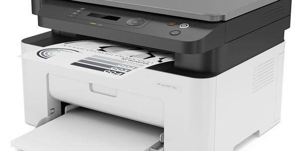 Tiskárna multifunkční HP LaseJet MFP 135a (4ZB82A#B19) + DOPRAVA ZDARMA3