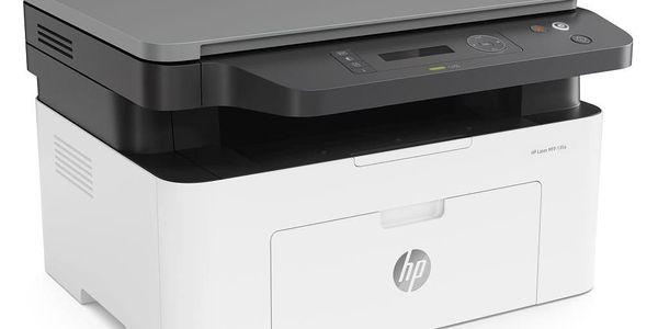 Tiskárna multifunkční HP LaseJet MFP 135a (4ZB82A#B19) + DOPRAVA ZDARMA5