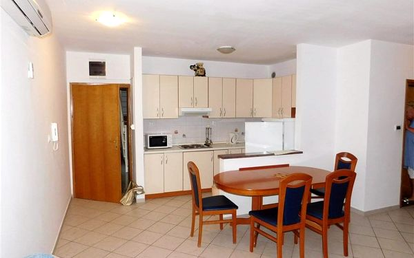 Apartmány Ruža/Nikolina, Makarská riviéra, vlastní doprava, bez stravy2