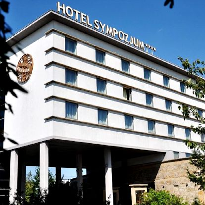 Polsko: Hotel Sympozjum
