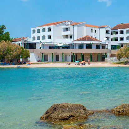 Chorvatsko: Hotel Miran, Pirovac