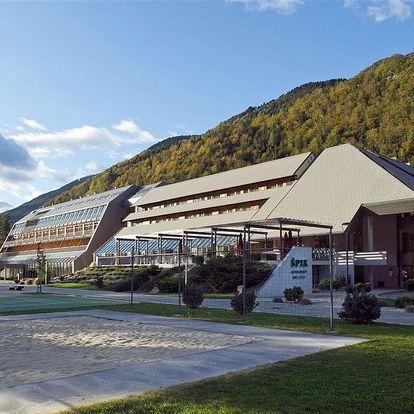Slovinsko na 3-9 dnů, polopenze