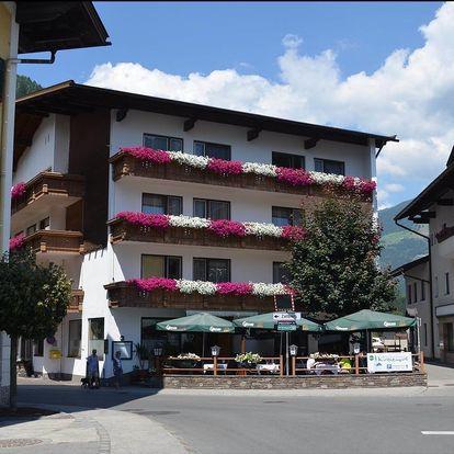 Rakousko: Gasthof - Hotel Kirchenwirt
