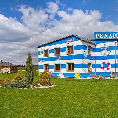 Františkovy Lázně: Penzion U Námořníka
