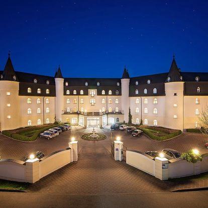 Luxusní pobyt jako ze snu v EA hotelu SEN