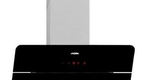 Mora Premium OV 685 GB nerez/sklo