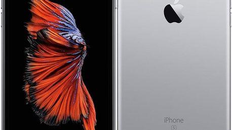 Mobilní telefon Apple iPhone 6s Plus 128GB - Space Gray (MKUD2CN/A)