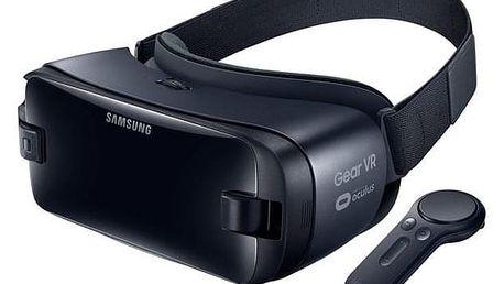 Samsung Gear VR 2017 + Controller (SM-R324NZAAXEZ)