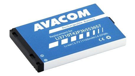 Avacom pro Aligator A300 Li-Ion 3,7V 1100mAh (GSAG-A300-1100)
