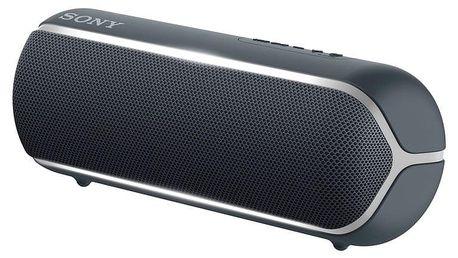 Přenosný reproduktor Sony SRS-XB22 černý