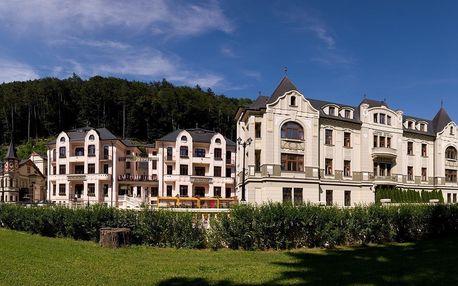 Západní Slovensko: Hotel Most Slávy