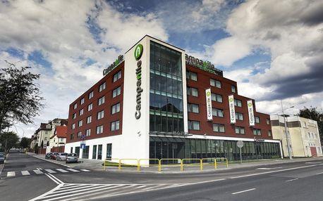 Polsko: Campanile Bydgoszcz