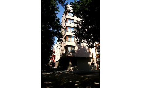 Střední Čechy: Lázeňský hotel PARK