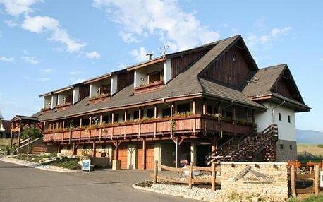 Vysoké Tatry: Hotel Rendez-Vous