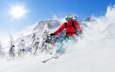Jurgow Ski - celodenní lyžování v polských Tatrách