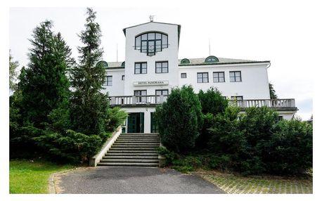 Lázně Libverda: Hotel Panorama