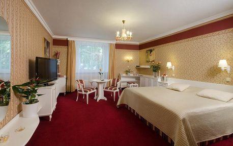Nymburk: Hotel Ostrov