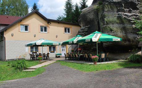 Národní park České Švýcarsko: Penzion Pohoda