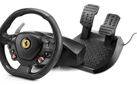 Volant Thrustmaster T80 Ferrari 488 GTB Edition pro PS4 a PC (4160672)