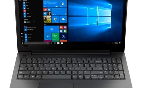 Notebook Lenovo V130-15IKB šedý (81HN00N5CK)