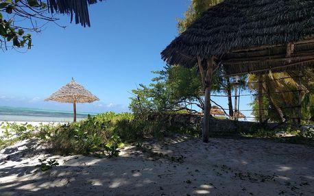 Tanzanie: Twisted Palms Lodge & Restaurant