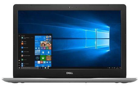 Notebook Dell Inspiron 15 (3583) stříbrný (N-3583-N2-311S)