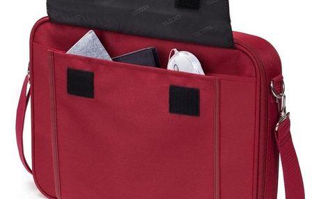 DICOTA Multi BASE 15 - 17.3 červená (D30917)