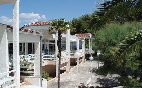 Chorvatsko - Trogir na 8-10 dnů, all inclusive