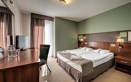 Polsko: Hotel Piaskowy
