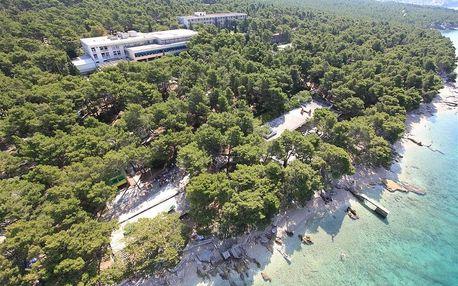 Chorvatsko - Baška Voda na 8-10 dnů, polopenze
