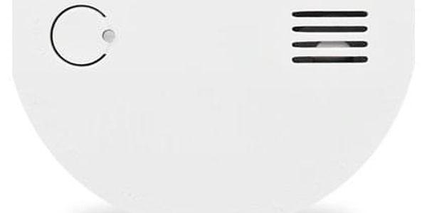 Detektor iGET SECURITY M3P19 oxidu uhelnatého (CO), bezdrátový (M3P19)