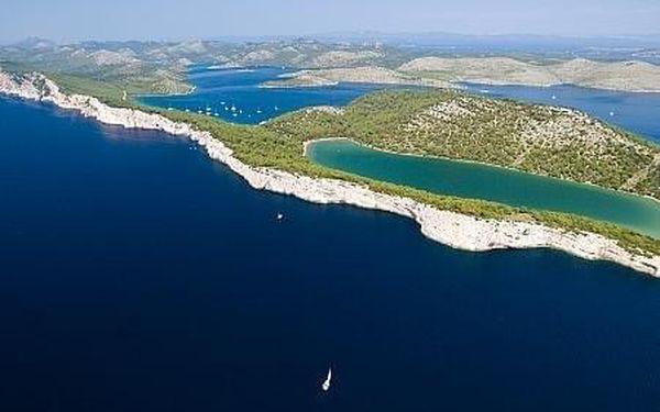 Adria, Dalmácie, vlastní doprava, all inclusive2