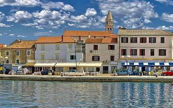 Adria, Dalmácie, vlastní doprava, all inclusive3