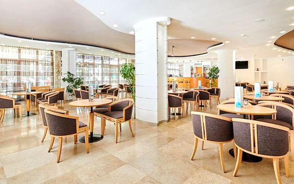 Aminess Hotel Laguna, Istrie, vlastní doprava, polopenze3