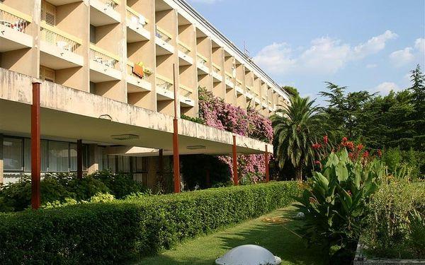 Hotel Alem, Makarská riviéra, vlastní doprava, polopenze3