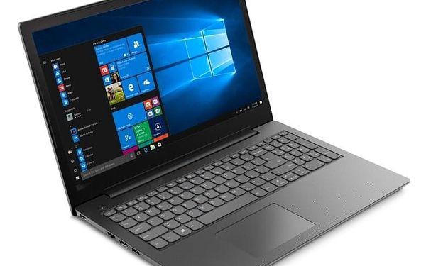 Notebook Lenovo V130-15IKB (81HN00N5CK) šedý2