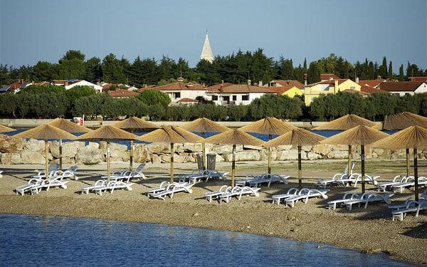 Aminess Hotel Laguna, Istrie, vlastní doprava, polopenze5
