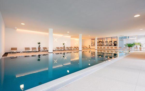 Hotel Olympia Sky, Dalmatská riviéra, vlastní doprava, snídaně v ceně5