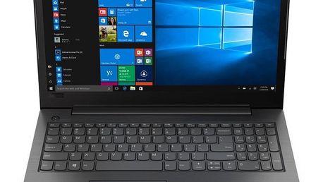 Notebook Lenovo V130-15IKB šedý (81HN00E9CK)