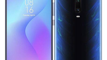 Mobilní telefon Xiaomi Mi 9T 64 GB Dual SIM modrý (23419)