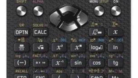 Casio ClassWiz FX 991 CE X černá